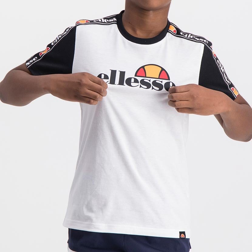 ELL1067YW TAPED TEE ELS20 0005AB Top CR2 4