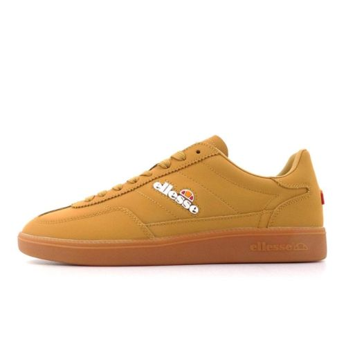 ELL356WH ELLESSE CALCIO MENS WHEAT GUM SHFU0295 V1