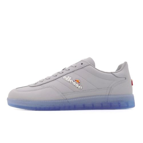 ELL356YGG ELLESSE CALCIO JUNIOR GLACIER GREY BLUE SHFU0295 V1