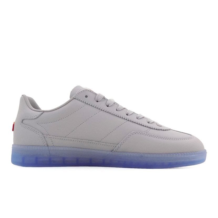 ELL356YGG ELLESSE CALCIO JUNIOR GLACIER GREY BLUE SHFU0295 V2