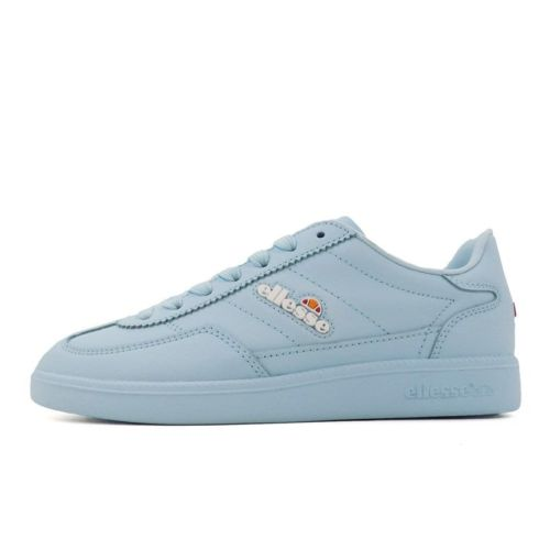 ELL356YLB ELLESSE CALCIO JUNIOR BLUE SHFU0295 V1