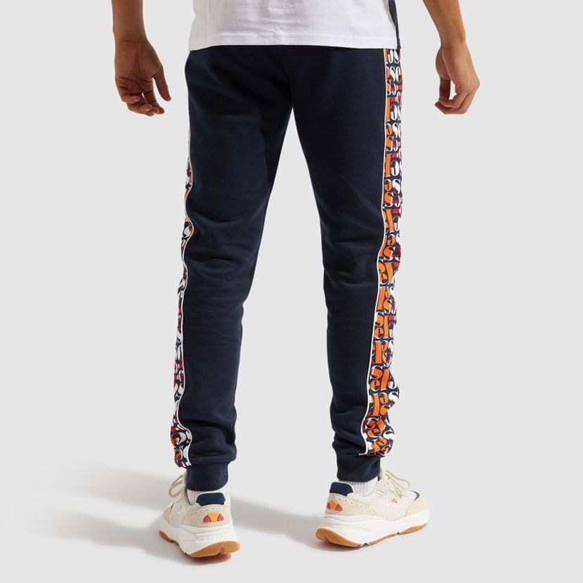ELL965N ELLESSE HERITAGE SS20Q1 MENS SHE08863 MANORE JOGGERS NAVY ECOMM D 1