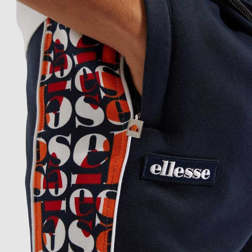 ELL965N ELLESSE HERITAGE SS20Q1 MENS SHE08863 MANORE JOGGERS NAVY ECOMM D 2