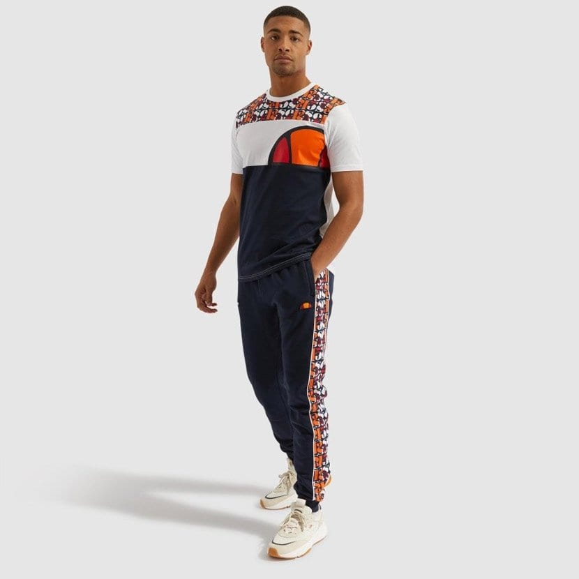 ELL965N ELLESSE HERITAGE SS20Q1 MENS SHE08863 MANORE JOGGERS NAVY ECOMM D 3