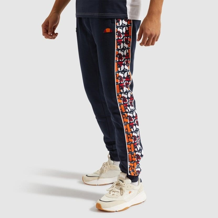 ELL965N ELLESSE HERITAGE SS20Q1 MENS SHE08863 MANORE JOGGERS NAVY ECOMM D 4