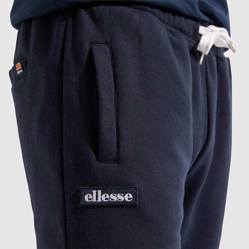 ELL965N ELLESSE QUAGLIA TRACK PANTS NAVY SHE08560 V2