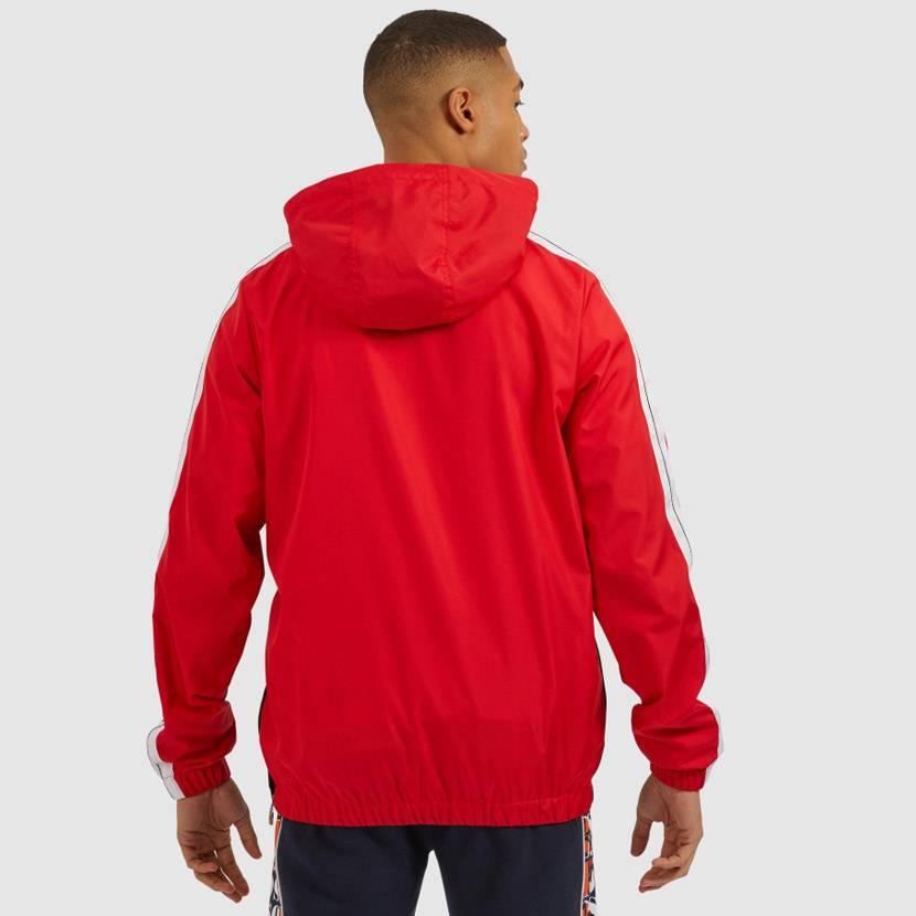 ellesse Agnolo Jacket Red ELL922R V2