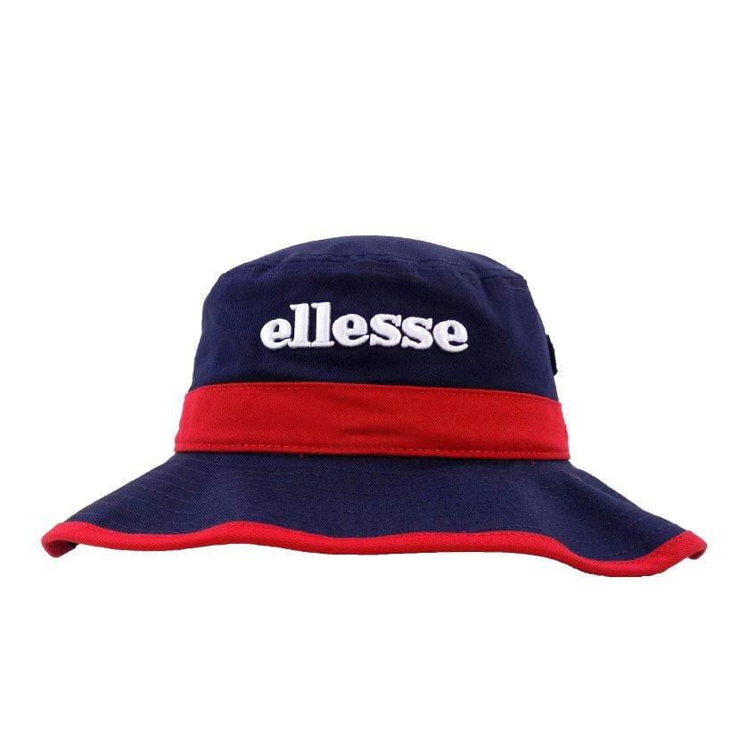 ELL1108NR-ELLESSE-WIDE-BRIM-FASHION-BUCKET-HAT-ELS20-205C-NAVY-RED-V1