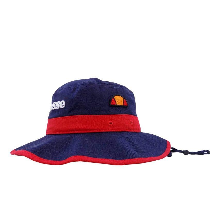 ELL1108NR-ELLESSE-WIDE-BRIM-FASHION-BUCKET-HAT-ELS20-205C-NAVY-RED-V2