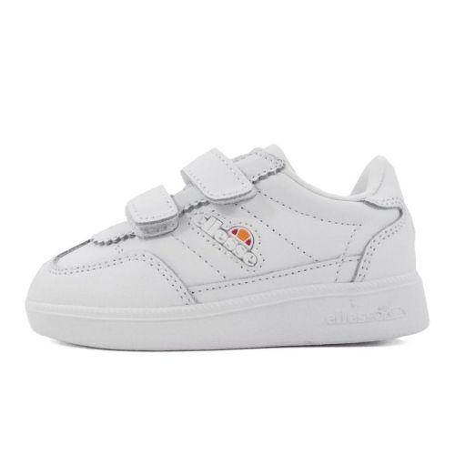 ELL356IW ELLESSE CALCIO INFANT WHITE WHITE SHFU0295 V1