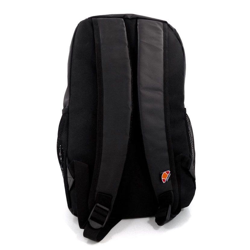 ELL741B ellesse Laptop Bag Black ELS19 735C V4