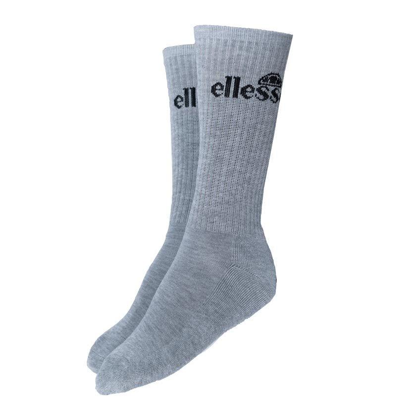 ELL832WB ellesse 5 Pack Socks Multi Colours V1