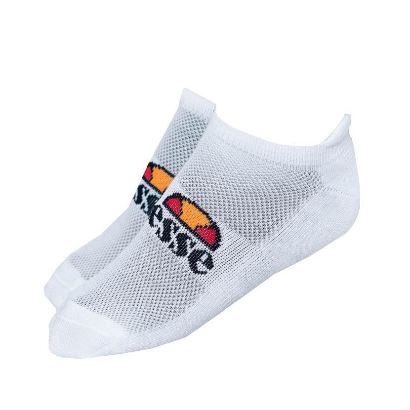 ELL833WB-ellesse-3-Pack-Trainer-Liners-Socks-White-Black-Grey-V3
