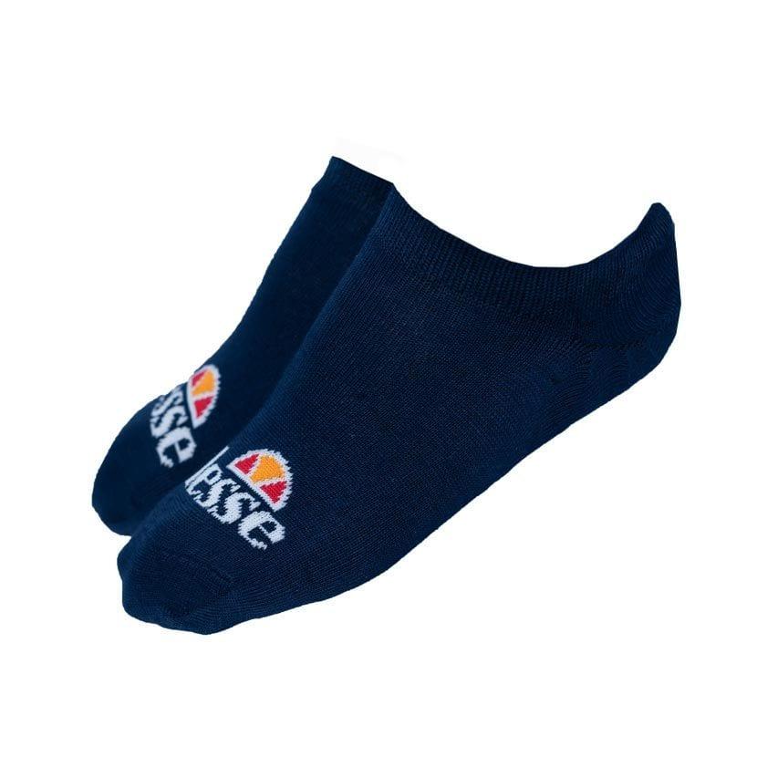 ELL835BN ellesse 3 Pack Trainer Liners Socks V1 1