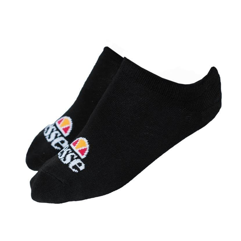 ELL835BN ellesse 3 Pack Trainer Liners Socks V1 2