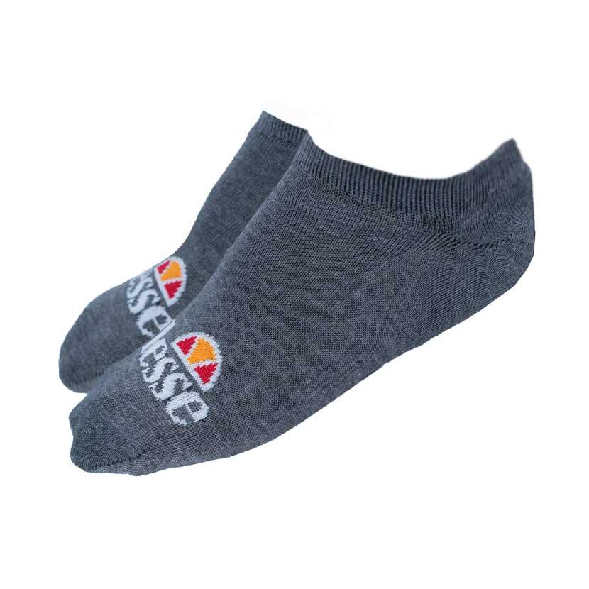 ELL835BN ellesse 3 Pack Trainer Liners Socks V1 3