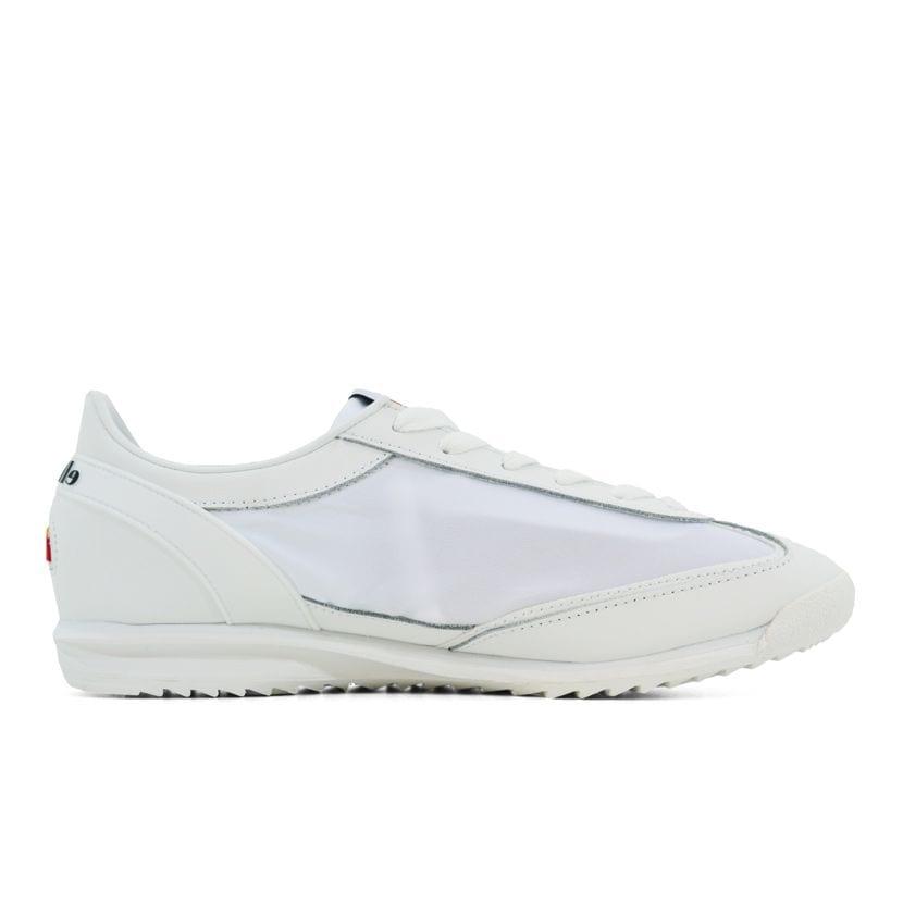 ELL1125YW ELLESSE MONZA 2 WHITE WHITE YOUTH SHFU0750 V2