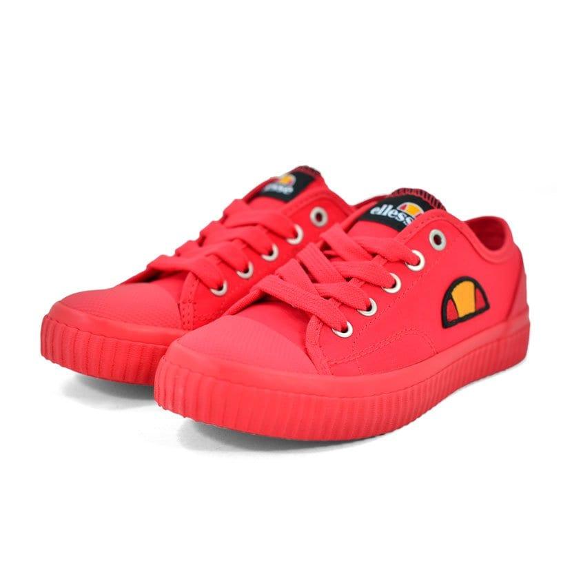 ELL1126KR ELLESSE CORSO LOGO RED V3