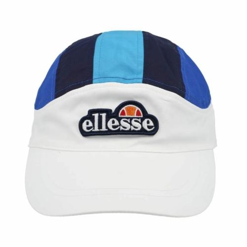 ELL1150DB ELLESSE MARTINO CAP DRESS BLUE elw21 910c V1 2
