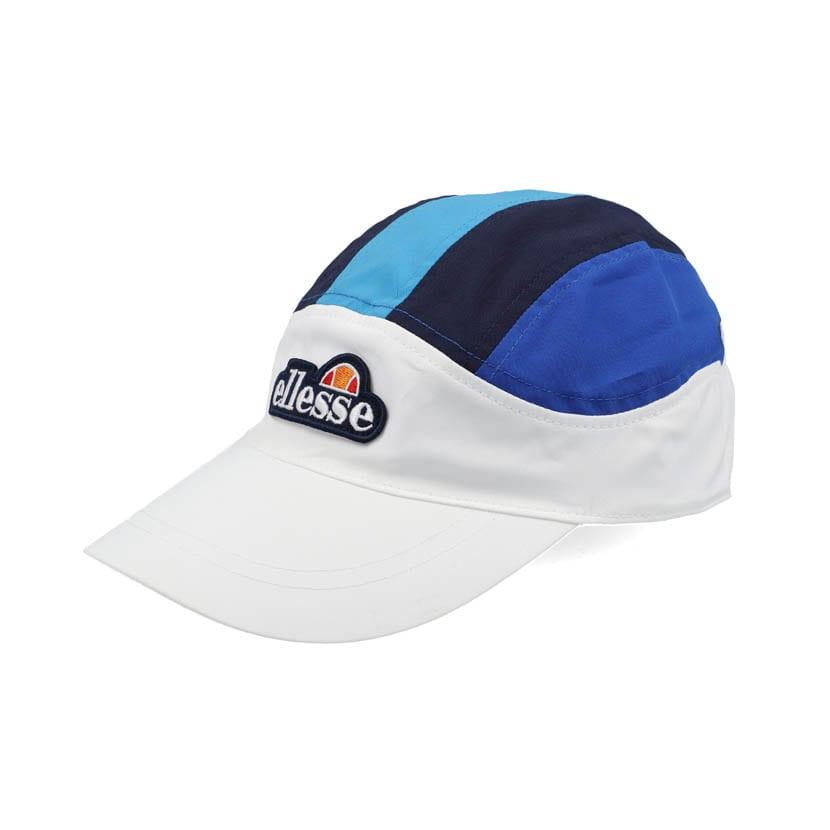 ELL1150DB ELLESSE MARTINO CAP DRESS BLUE elw21 910c V1 3