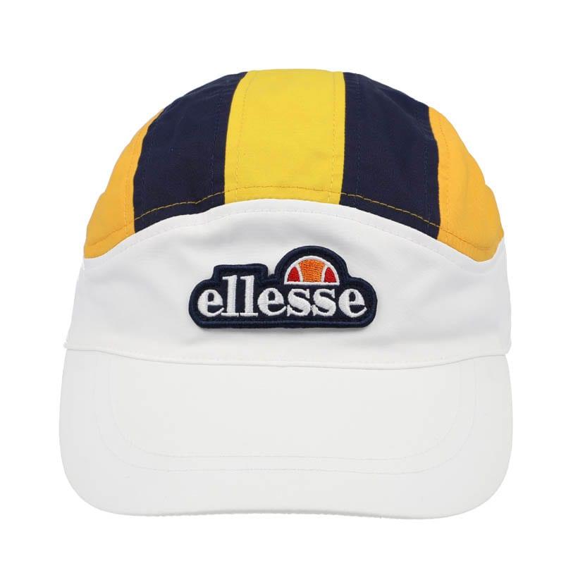 ELL1150W ELLESSE MARTINO CAP WHITE elw21 910c V1 1