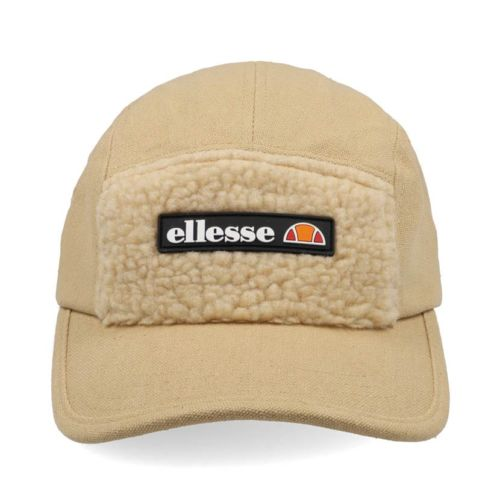 ELL1153T ELLESSE STELLA CAP TAN elw21 907c V1