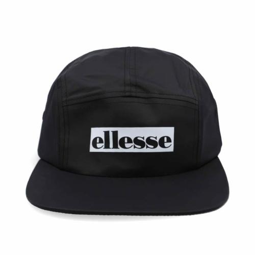 ELL1164B ELLESSE LIBERTO CAP BLACK elw21 906c V1