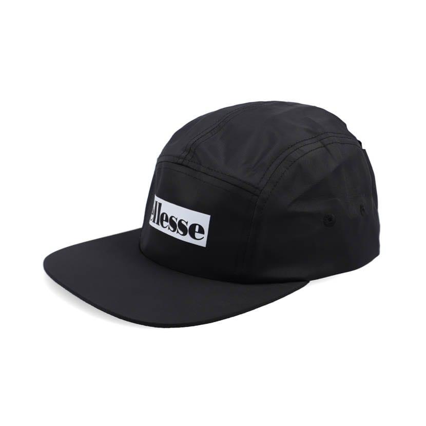 ELL1164B ELLESSE LIBERTO CAP BLACK elw21 906c V2
