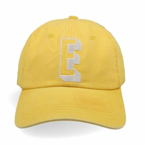 ELL1167Y ELLESSE BIANCA CAP YELLOW elw21 917c V1