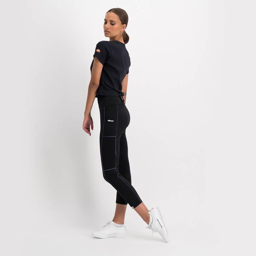 ELL1294B Diana Leggings Black ELW21 518BL V7