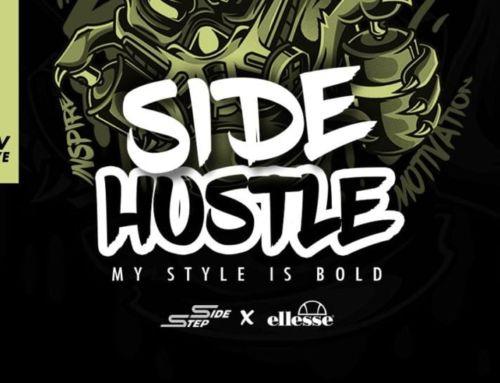 The Side Hustle – Presented by Side Step x ellesse