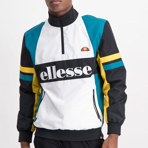 ELW21 74A COLOR BLOCK MOTOCROSS JACKET ELL1235B 1