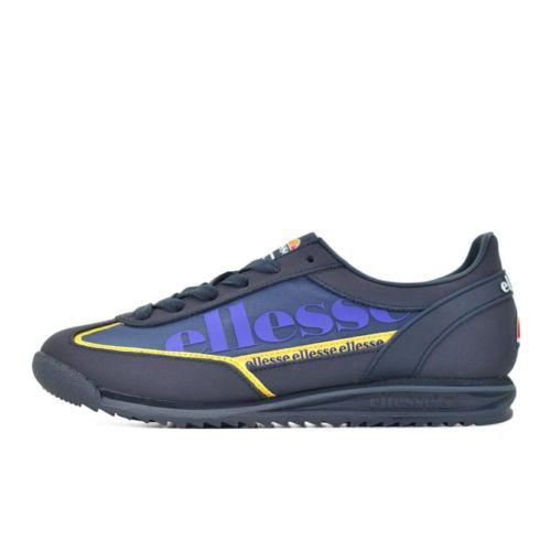 ELL1301DY ellesse Monza II Dress Blue Yellow SHUFU0750 V1 1