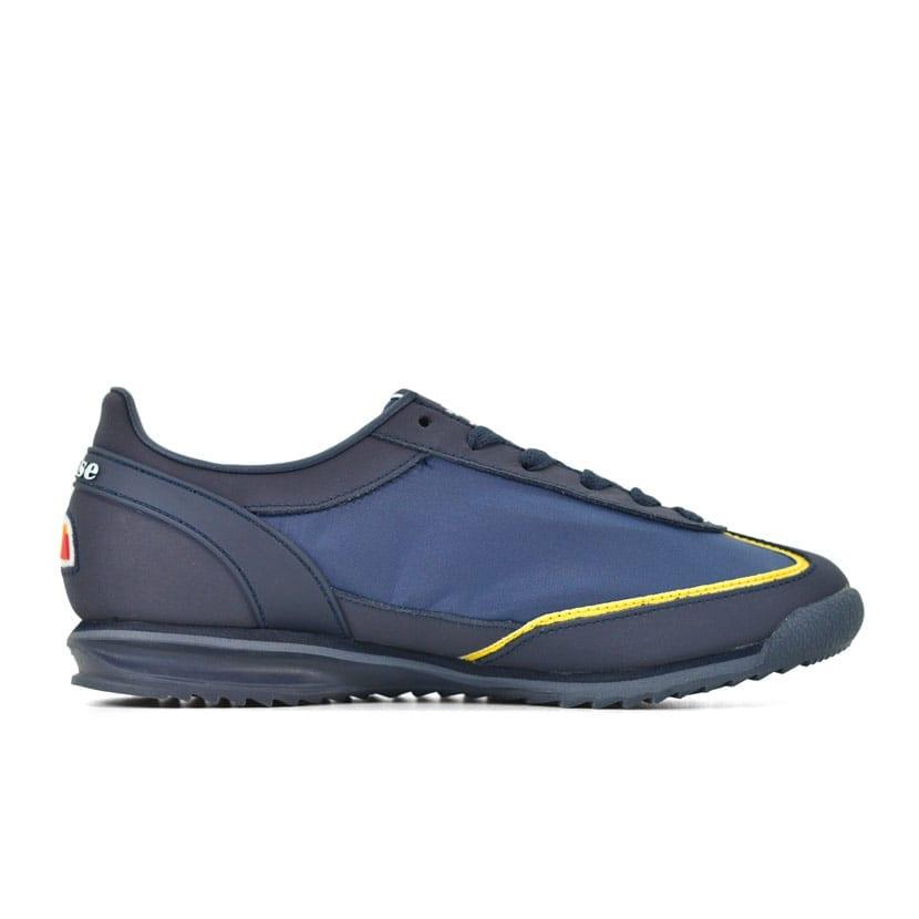 ELL1301DY ellesse Monza II Dress Blue Yellow SHUFU0750 V2